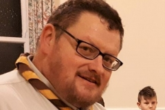 John McCarthy - Group Scout Leader